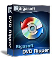 Bigasoft DVD Ripper 3.0.14.4420 - مبدل DVD