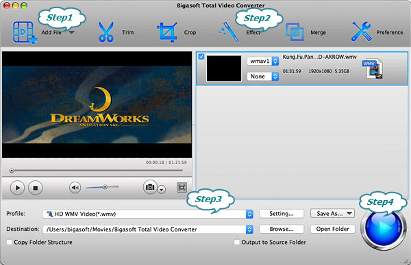How to add subtitle to movie on mac dng to prores converter ccuart Choice Image