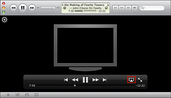 How to Airplay Video from PC/Mac/iMac/Macbook to Apple TV