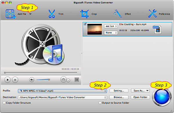 How to AirPlay AVI, WMV