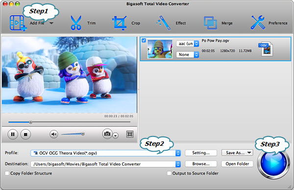how to convert swf to html5 video easily