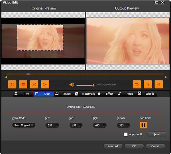 remove black bars 1080p torrent