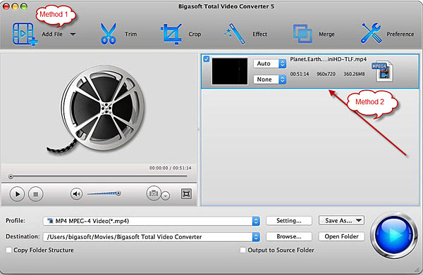 Extract subtitle from mp4 easily on windows and mac best myspace video downloader ccuart Choice Image