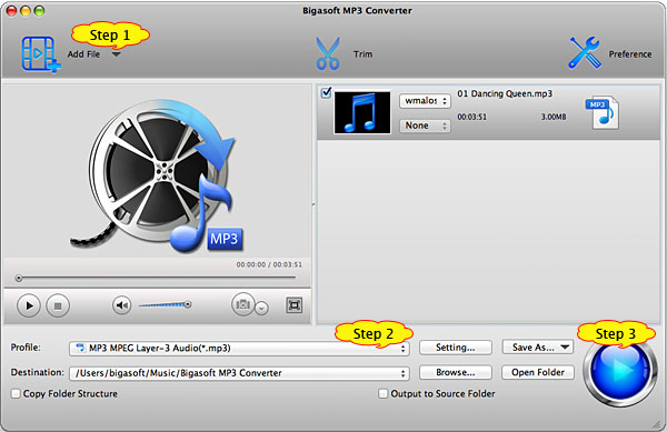 Step-by-Step Guide on How to Convert WMA to iTunes Format