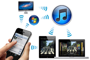 How to Transfer Music/Movie from iPhone 4S/iPhone 5 to PC/Mac/iPhone/iPod/iPad and Vice Versa