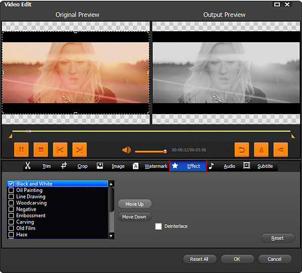 Best Way to Convert VVF to AVI, MP4, WMV, MPEG, VOB, MP3 with VVF Player