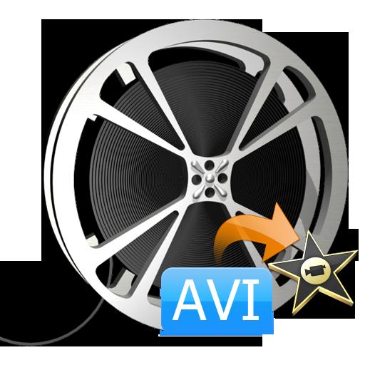 how to play avi movies on mac