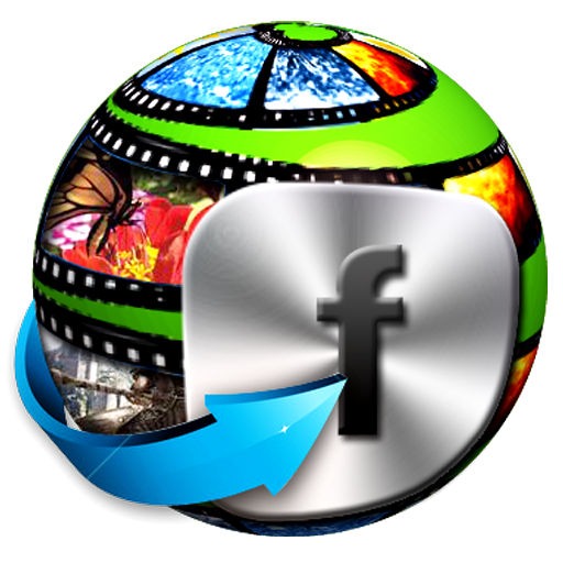Facebook Downloader v3.0.30.5051 الفيديوهات الفيسبوك 2014,2015 icon.png