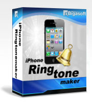 Make your personalized iPhone ringtone easily