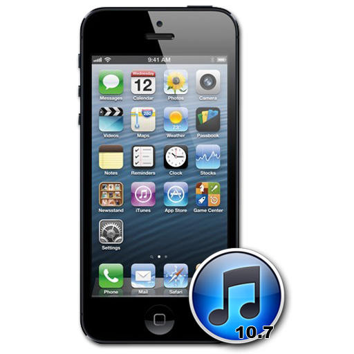 how to set ringtone from music library on iphone 4s