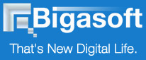 That's New Digital Life. - Bigasoft Corporation
