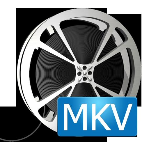 Conversion mp4 en mkv