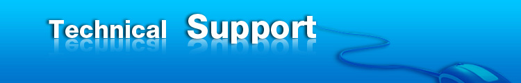 Technical support for Bigasoft software