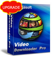 Bigasoft Video Downloader Pro Software Box